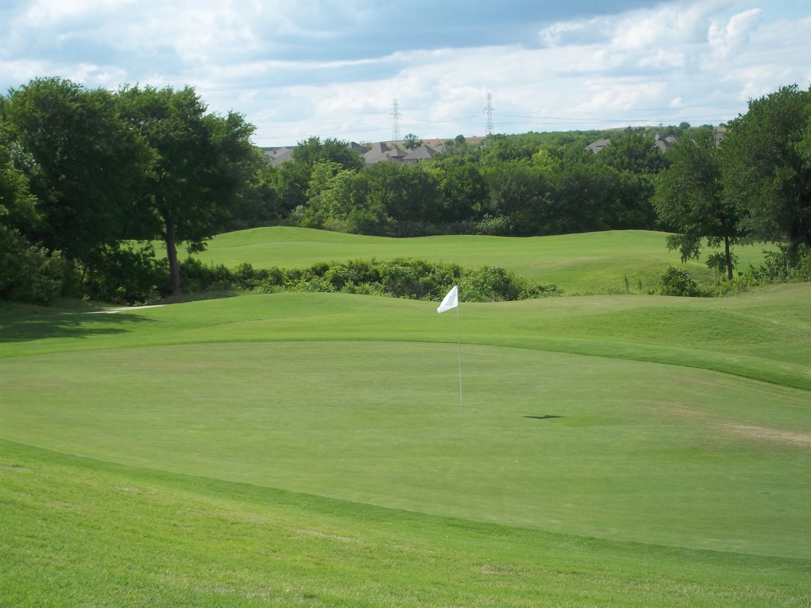 Fort Worth Golf